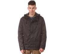 Rank - Jacke für Herren - Schwarz