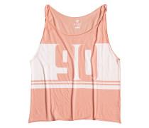 Sirens - T-Shirt für Damen - Pink