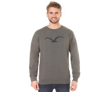 Möwe - Sweatshirt für Herren - Grün