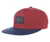 Freewill - Cap für Herren - Rot