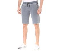 Overdye - Shorts für Herren - Blau