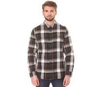 Elm - Hemd für Herren - Braun