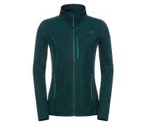 Fuseform Dolomiti - Funktionsjacke für Damen - Grün