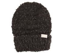 Rosie - Mütze für Damen - Schwarz