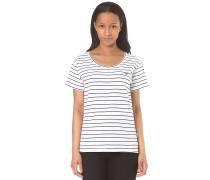 Harbour - T-Shirt für Damen - Streifen
