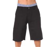 Sunset - Chino Shorts für Herren - Schwarz