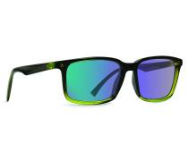 PinchSonnenbrille Grün