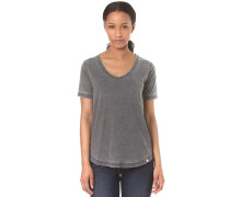 Ziggy - T-Shirt für Damen - Grau