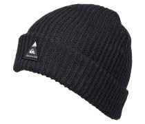 Routine - Mütze - Schwarz