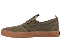 Flow - Sneaker - Grün