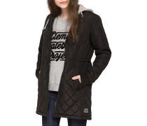 Thumper - Funktionsjacke für Damen - Schwarz