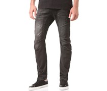 Zuniga - Jeans für Herren - Schwarz