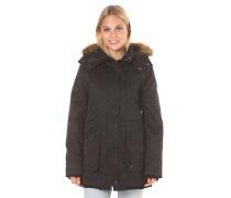 Cadet MTE - Jacke für Damen - Schwarz