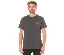 Die Cut - T-Shirt für Herren - Grau