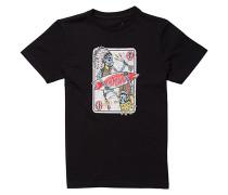 Madking - T-Shirt für Jungs - Schwarz