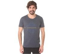 Zimtstern Nabilz - T-Shirt für Herren - Blau
