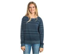 Bilbao - Langarmshirt für Damen - Blau