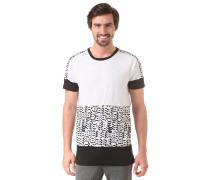 Felix - T-Shirt für Herren - Weiß