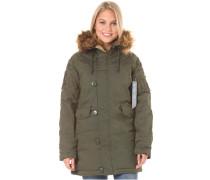 Explorer - Jacke für Damen - Grün