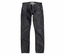Kracker - Jeans für Herren - Schwarz