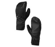 Roundhouse Mitt - Snowboard Handschuhe für Herren - Schwarz
