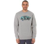 OTW Crew - Sweatshirt für Herren - Grau