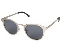 Hollis Sonnenbrille - Silber