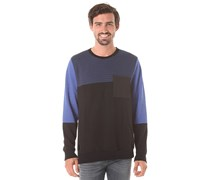 Ian - Sweatshirt für Herren - Blau