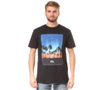 Classic Salina Stars - T-Shirt - Schwarz
