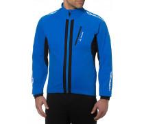 Kuro Softshell II - Jacke für Herren - Blau