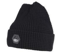 Jones Wool Mix - Mütze - Schwarz