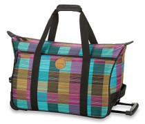 Valise 35L - Reisetasche für Damen - Mehrfarbig