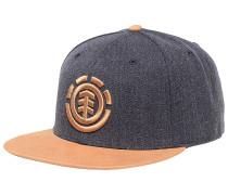 Knutsen B - Snapback Cap für Herren - Blau