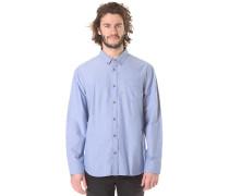 Houser - Hemd für Herren - Blau
