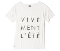 H2Alize - T-Shirt für Damen - Weiß