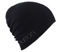 Belle - Mütze - Schwarz