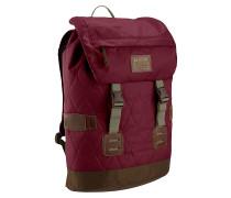 Tinder - Rucksack für Damen - Rot
