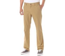Frickin Modern Stretch - Stoffhose für Herren - Beige