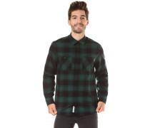 Josh L/S - Hemd für Herren - Grün