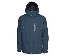 Vilgot - Mantel für Herren - Blau