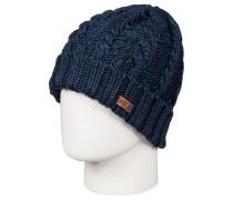 Tram - Mütze für Damen - Blau