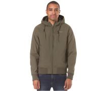Emmett 2 - Jacke für Herren - Grün
