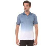 Dry Dip Dye - Polohemd für Herren - Blau