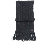 Nepsu - Schal für Damen - Schwarz