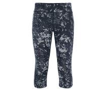 Pulse Capri Tight - Leggings für Damen - Grau