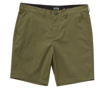 Surftrek Nylon - Shorts - Grün