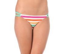 Lilha - Bikini Hose für Damen - Streifen