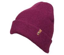 TB - Mütze für Damen - Rot