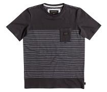 Fulltide - T-Shirt für Jungs - Schwarz