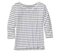 Shallow Seas - Top für Damen - Weiß